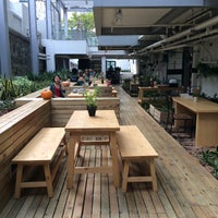 Photo taken at Sohofama by StartupsHK on 10/29/2014