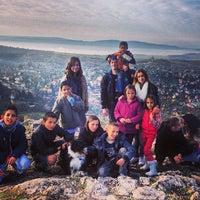 11/17/2013 tarihinde Akos Hope T.ziyaretçi tarafından Oszoly-csúcs'de çekilen fotoğraf