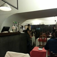 Photo taken at Cêpa Torta by Miguel S. on 1/8/2013