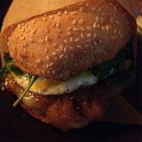 Photo taken at Roam Artisan Burgers by Philippe M. on 2/23/2013