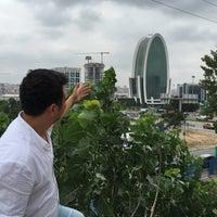 Photo taken at Elite World Otel Halkalı by Osman D. on 8/24/2016