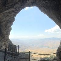 Photo taken at Meryem Ana Manastırı by Güneş A. on 8/8/2016