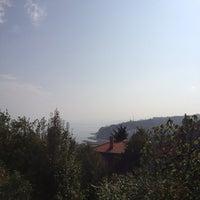 Photo taken at Yanıktaş Köyü by Gökhan B. on 8/20/2013