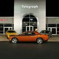 Awesome ... Photo Taken At Telegraph Chrysler Jeep Dodge Ram By Telegraph Chrysler  Jeep Dodge Ram On 6 ...