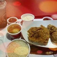 Photo taken at KFC by John Ryan R. on 10/12/2014