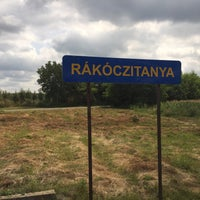 Photo taken at Rákóczitanya by Péter K. on 8/14/2016