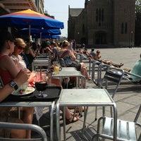 Foto tirada no(a) Café Belga por Jean claude S. em 7/14/2013