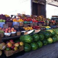 Photo taken at Dallas Farmers Market by Ivonne C. on 7/27/2013