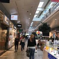 9/23/2018에 László Balázs K.님이 Aupark Shopping Center에서 찍은 사진