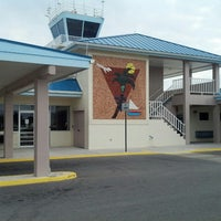 Photo taken at Charles Kirkconnell International Airport (CYB) by Gary D. on 3/29/2013