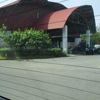 Photo taken at Kuah Market, Langkawi by Lillie Z. on 1/5/2014