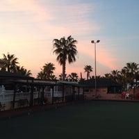 Foto tomada en El Rincon De MonteMar por Toni M. el 3/17/2014