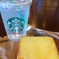 Photo taken at Starbucks by Kristi S. on 7/27/2013