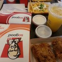 Photo taken at KFC by Meiqi L. on 6/2/2013
