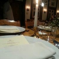 Photo taken at Valea Verde Restaurant by Flavia G. on 12/28/2013