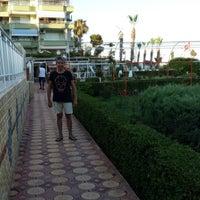 Photo taken at Tömük yürüyüş yolu by ADNAN R. on 6/26/2014
