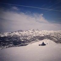 Photo taken at Mammoth Mountain Ski Resort by Murray S. on 3/3/2013