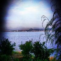 Снимок сделан в Urla Sahil пользователем iLKER K. 5/21/2013