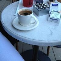 7/27/2013 tarihinde Gamze B.ziyaretçi tarafından Starbucks'de çekilen fotoğraf