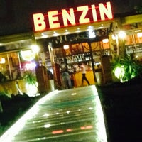 Photo taken at Big Yellow Taxi Benzin by 🌴€ng!n🌴 ♏️ on 6/14/2014