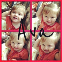 Photo taken at Oodles of Love Daycare by Ashlea B. on 7/16/2013
