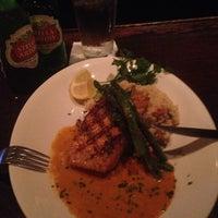 Photo taken at Ziziki's Greek Restaurant by David M. on 11/22/2014