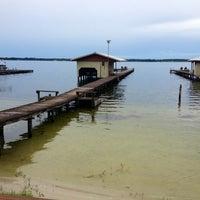 Photo taken at Kingsley Lake by Ronda H. on 8/22/2013