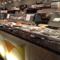 รูปภาพถ่ายที่ POC American Fusion Buffet & Sushi โดย Luis G. เมื่อ 10/1/2012