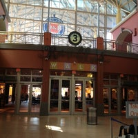 Photo taken at Dolphin Mall by Luis G. on 2/5/2013