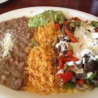 Photo taken at Tacos El Bronco Restaurant by Elena on 9/19/2013
