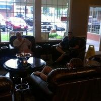 7/8/2013にJohn R.がLong Ridge Cigarsで撮った写真