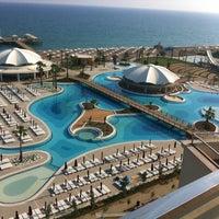 11/2/2013 tarihinde Kaan Y.ziyaretçi tarafından Kaya Palazzo Golf Resort'de çekilen fotoğraf