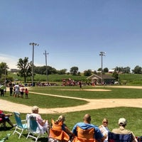 Photo taken at Field of Dreams by Beachpig on 7/3/2016