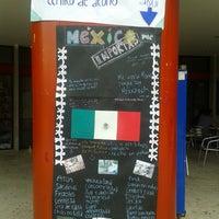 Photo taken at Centro de Acopio México me Importas DCEA by Erick D. on 9/23/2013