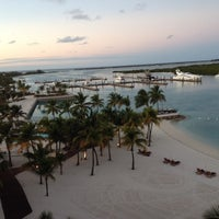 Photo taken at Blue Haven Resort & Marina by MyMixologist.com on 12/4/2013