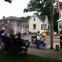 Photo taken at Mascoutah, IL by T.K.O on 8/4/2013