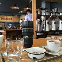 10/6/2015にAriadna C.がCentro Caféで撮った写真
