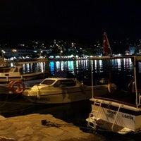 7/7/2013 tarihinde Kerem K.ziyaretçi tarafından Datça Yat Limanı'de çekilen fotoğraf