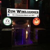 Photo taken at Zum Windjammer by Philipp H. on 10/31/2015