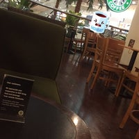 Photo taken at Starbucks by Meitri M. on 9/11/2017