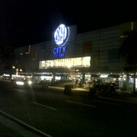 Photo taken at SM City Taytay by Cristian C. on 10/8/2013