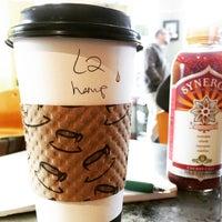Photo taken at Caffe Ibis by Kristie B. on 5/8/2015