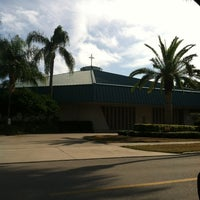 Photo taken at St. Ann Catholic Church by Joseph R. on 12/9/2012