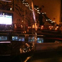 Photo taken at Café & Bar Lurcat by Joseph R. on 12/8/2012