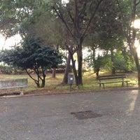 Photo taken at Istituto Tecnico Turistico Livia Bottardi by Vanessa C. on 10/13/2014