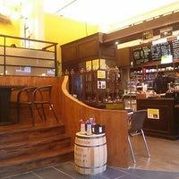 Photo taken at Dutch coffee 수지점 by Nahye L. on 7/14/2013