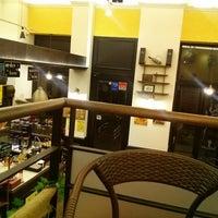 Photo taken at Dutch coffee 수지점 by Nahye L. on 10/26/2013