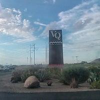 Photo taken at Vee Quiva Hotel & Casino by Antonio S. on 8/3/2013