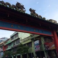 Photo taken at Kya Kya by Andri R. on 2/18/2014