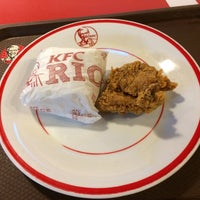 Photo taken at KFC by Andri R. on 11/10/2016